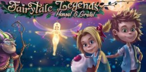 Best 10 Casino'nun Yeni Oyunu: Hansel ve Gretel