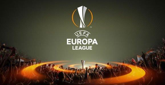 UEFA Avrupa Ligi Logo
